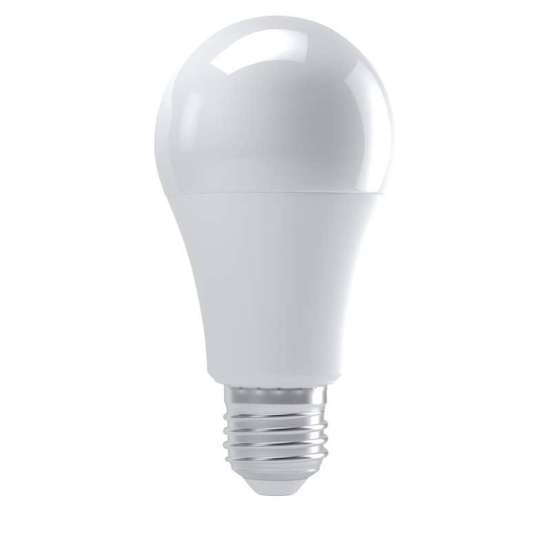 Emos LED žárovka Classic A60, 12W/73W E27, CW studená bílá, 1030 lm, Classic A+
