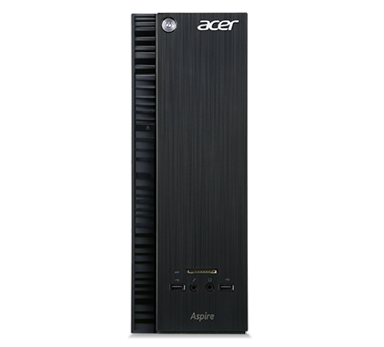 Acer Aspire XC-704 Intel Celeron N3050/4GB/1TB/ Intel® HD Graphics /DVDRW /W10 Home