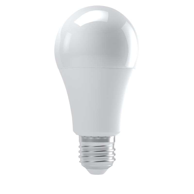 Emos LED žárovka Classic A60, 10W/66W E27, DL denní bílá, 900 lm, Classic A+