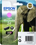 Inkoust Epson T2426 Light magenta | 5,1 ml | XP-750/850