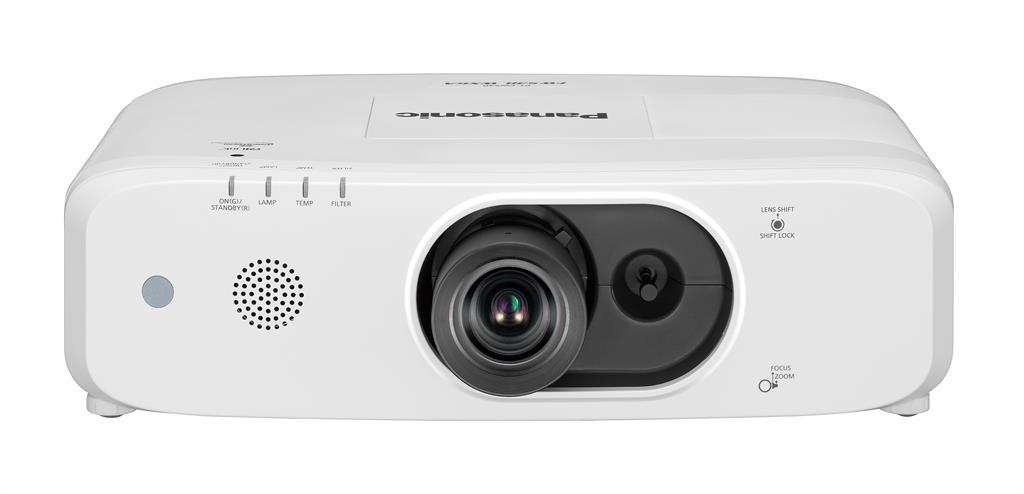 Projector Panasonic PT-FW530EJ (4500 ANSI, WXGA)