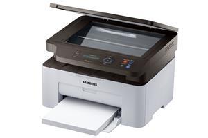 Samsung SL - M2070,A4,20ppm, 1200x1200dpi,128Mb,GDI,USB