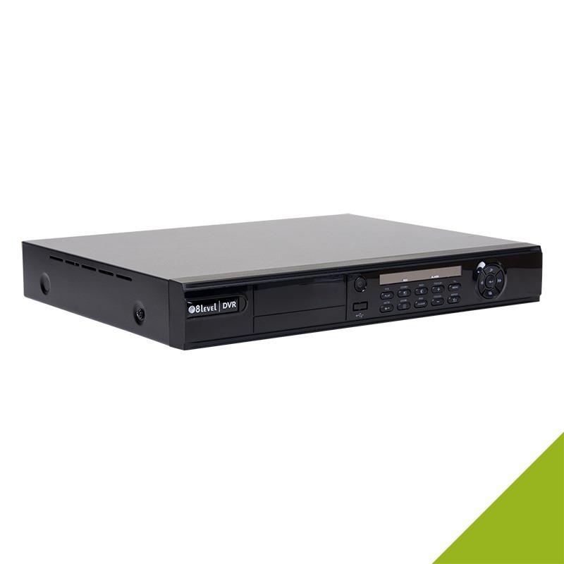 8level 8 AHD recorder DVR 1080p DVR-1080P-081-1 8xBNC 1xFE VGA HDMI SATA USB