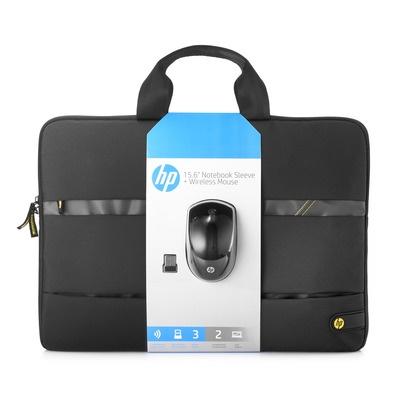 "HP 15.6 Wireless Essentials Kit (15.6"")"