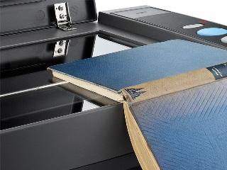 Plustek OpticBook 3800 (bez CZ manuálu)