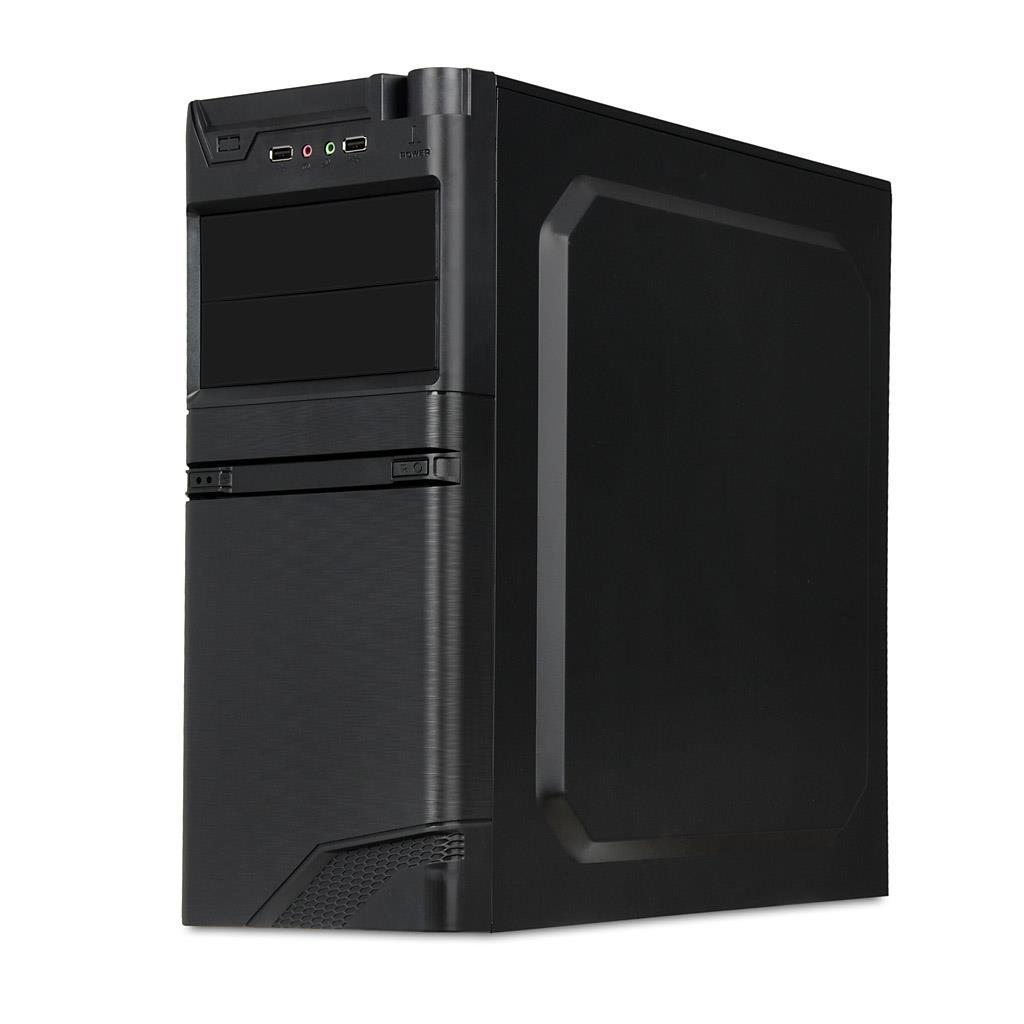 PC skříň I-BOX VESTA V04 USB/AUD
