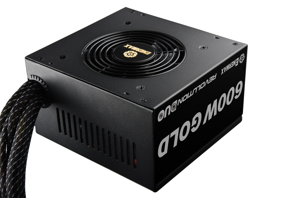 PSU Enermax Revolution Duo 600w