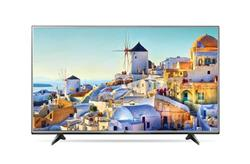 LG 60UH605V SMART LED TV 60" (151cm), UHD, HDR, SAT