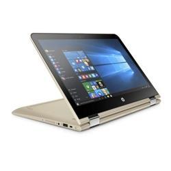 HP Envy 13-u101nc, Core i3-7100U, 13.3 FHD/IPS Touch, Intel HD, 4GB, 500GB/8GB, W10, Modern gold