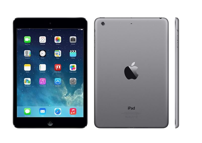 IPAD MINI 2 WI-FI+Cell 32GB - Space Grey