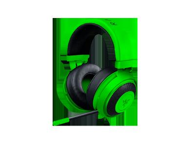 Razer Kraken Pro Green V2