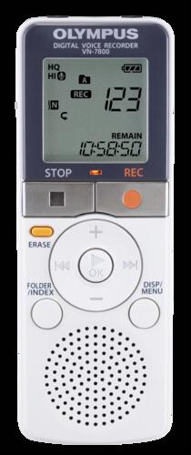 Záznamník Olympus VN-7800