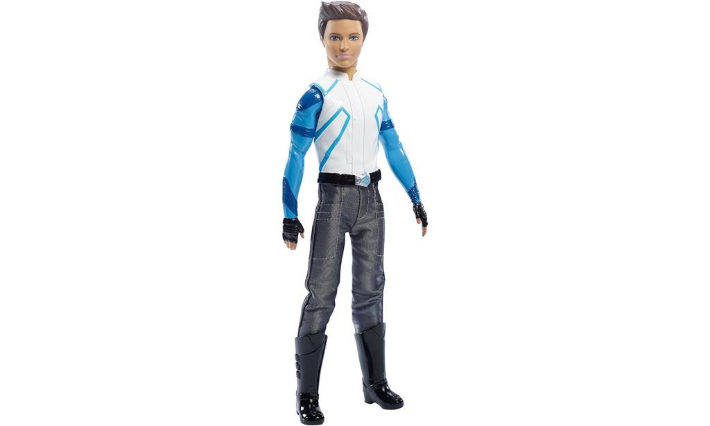 Barbie Gwiezdna Przygoda Ken