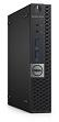 Dell Optiplex 3040U Micro i3-6100T/4GB/128SSD/Intel HD/HDMI/DP/W10Pro/3RNBD/Černý