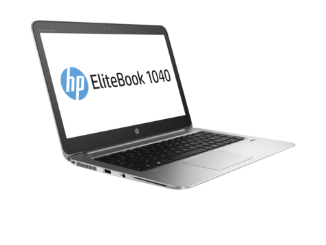 HP EliteBook Folio 1040 G3 14 QHD i7-6500U 8GB 256SSD LTE Win7Pro64 / Win10