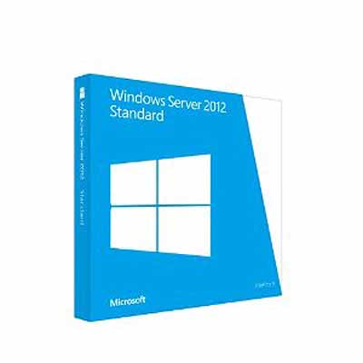 HP MS Windows Server 2012 R2 Standard CZ+ENG, BIOS lock HP