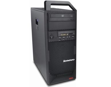 Lenovo Thinkstation S20 Xeon6Core W3690/16GB/256GB SSD/Win7/10P