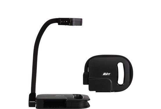 AVer U70 virtualizér (8 Mpix, UltraHD, 4K, Zoom x16, 60 FPS, LED, USB 3.0)