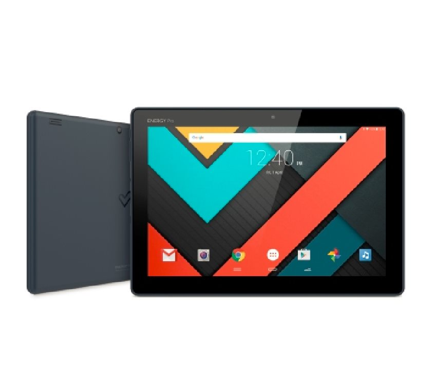 """ENERGY Tablet Pro 3/ 1.8 GHz Octa Core/10,1"""" IPS LCD 16:10 1280 x 800/2GB/16GB/BT/Android 6.0"""