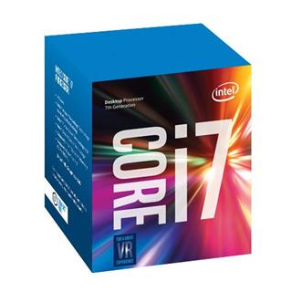 Intel Core i7-7700T, Quad Core, 2.80GHz, 6MB, LGA1151, 14mm, 35W, VGA, BOX