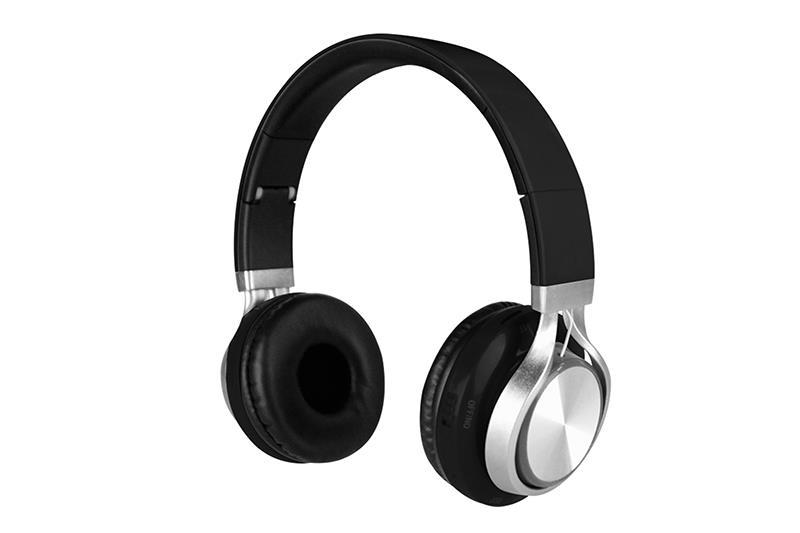 SIRIUS BT - Stereo bluetooth headset, Bluetooth V3.0 + EDR, FM radio,