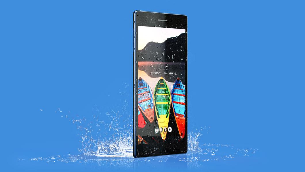 "Lenovo TAB3 7 Essential MediaTek 1,30GHz/1GB/16GB/7"" IPS/1024x600/3G/Android 5.0 černý ZA0S0063CZ"