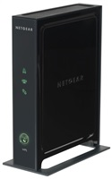 Netgear WN2000RPT Universal Wireless N Repeater / Extender, 4 porty 10/100