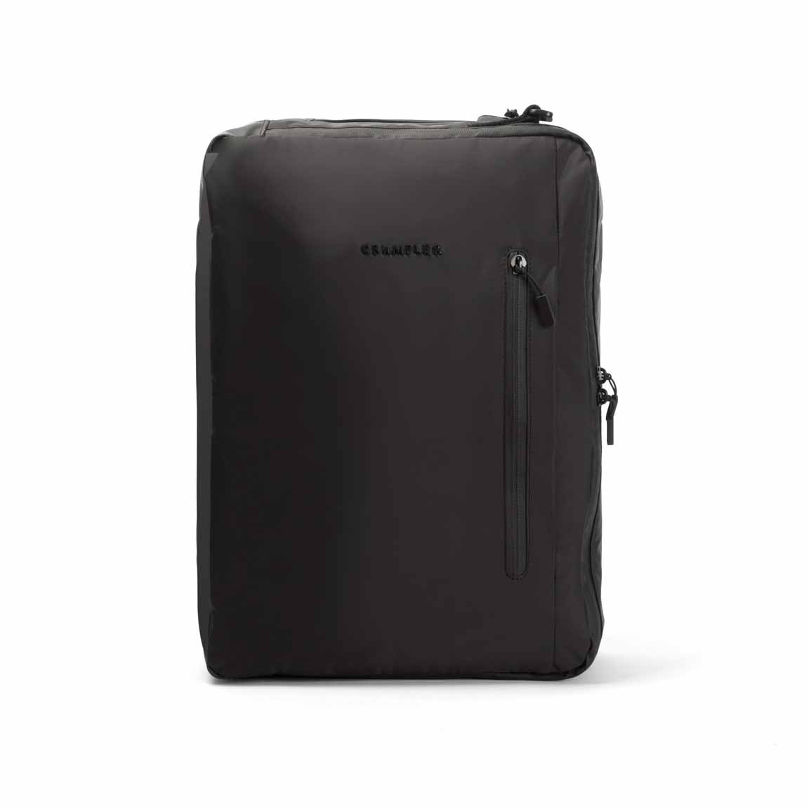 "Crumpler Director's Cut Backpack 15"" - dull black"