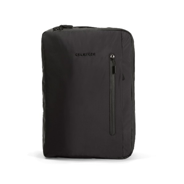"Crumpler Director's Cut Backpack 13"" - dull black"