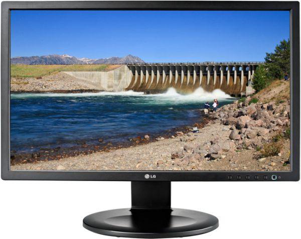 "LG 23"" 23MB35PM IPS panel, 1920x1080, 5M:1, 250cd, 5ms, 178/178, D-Sub, DVI, Pivot, Reproduktory"