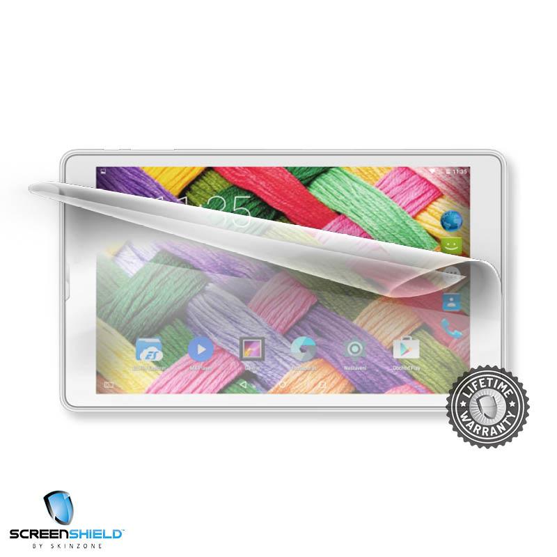 Screenshield™ UMAX VisionBook 10Qi 3G ochranná fólie na displej