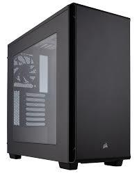PC case Corsair Carbide Series 270R ATX Mid-Tower