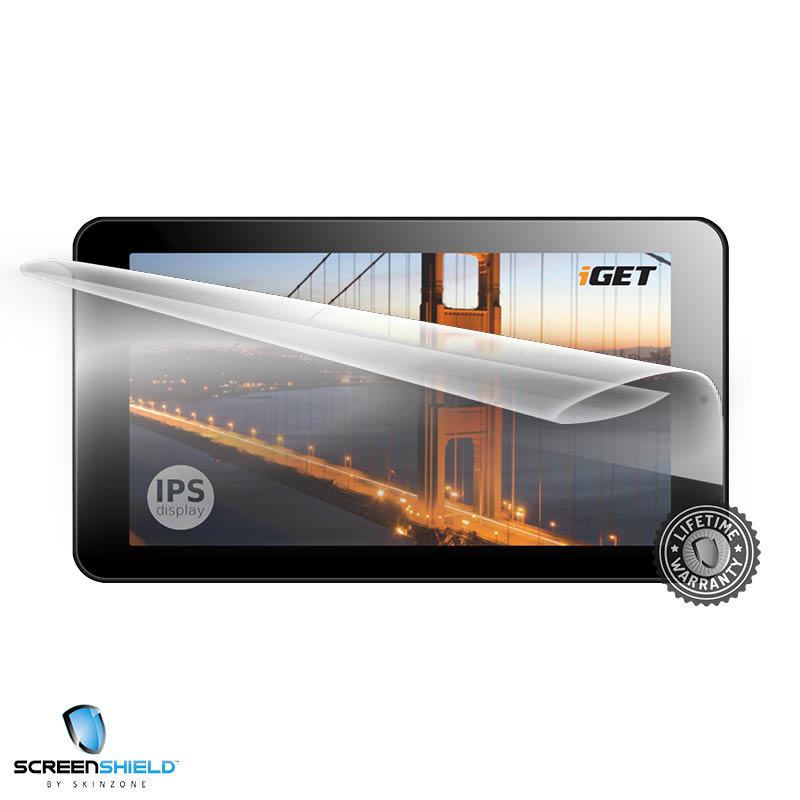 Screenshield™ IGET Smart S72 ochranná fólie na displej