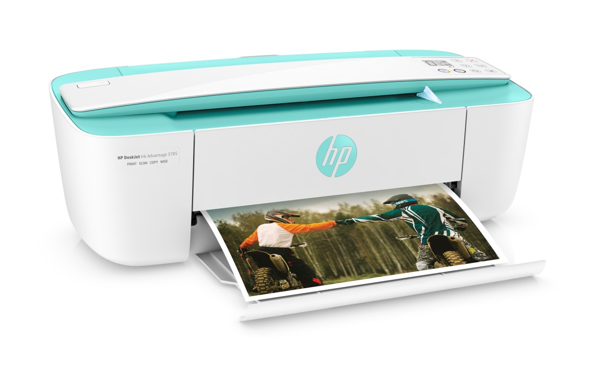 HP DeskJet 3785 Ink Advantage WiFI MFP
