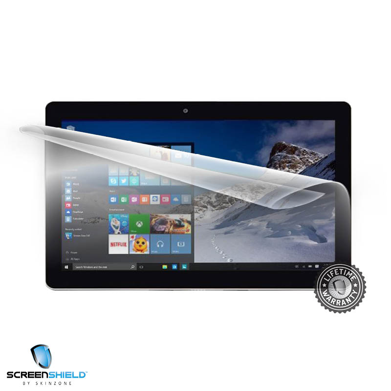 Screenshield™ UMAX VisionBook 10Wi Pro ochranná fólie na displej