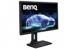 """BenQ PD2700Q 27"""" LED 2560x1440 20M:1 4ms 350cd HDMI DP Pivot repro cierny"""