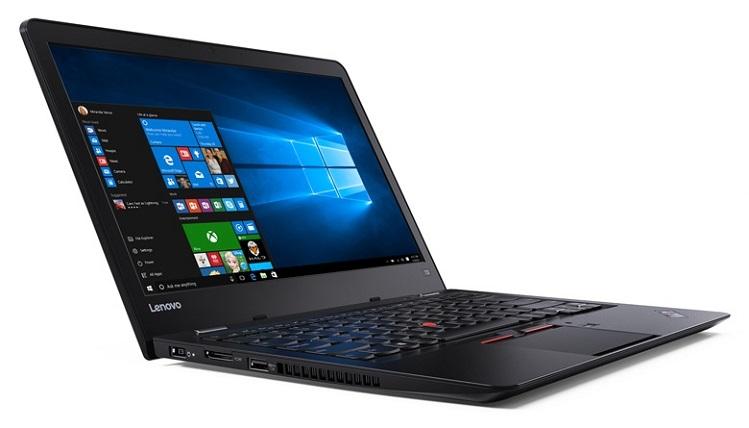 """ThinkPad 13 i3-7100U/4GB/128GB SSD/HD Graphics 620/13,3""""FHD IPS matný/Win10PRO/Black"""