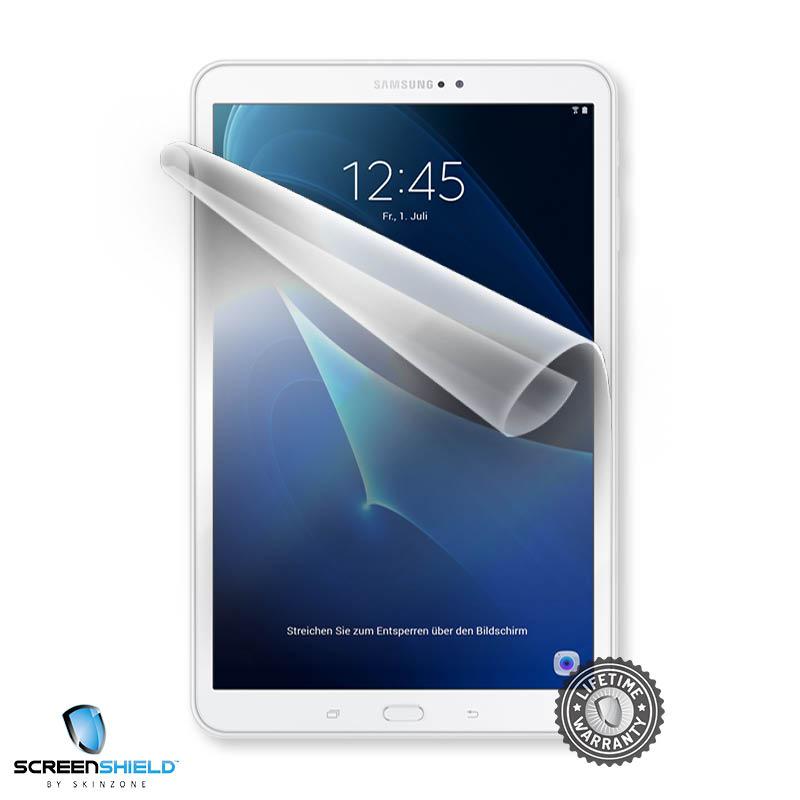 Screenshield™ SAMSUNG T580 Galaxy Tab A 6 10.1 ochranná fólie na displej