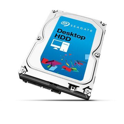 "Seagate Desktop HDD, 500GB, 3.5"", SATAIII, 16MB cache, 7.200RPM"