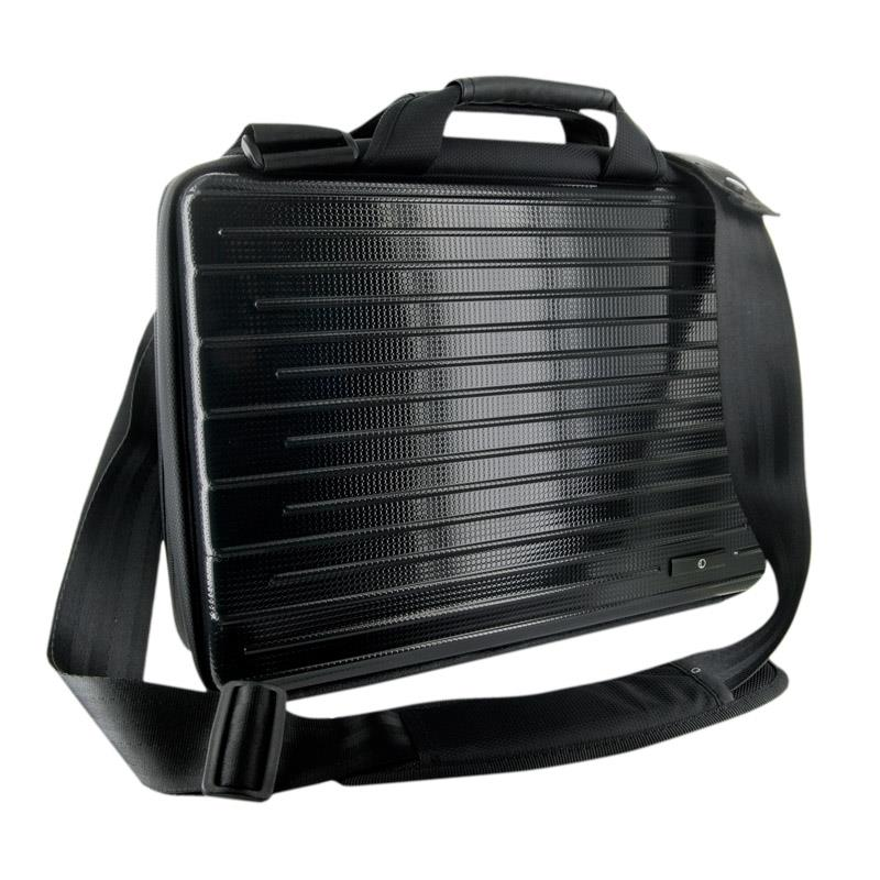 4World Brašna HC Slim | notebook, ultrabook | 430x310x120mm | 15.6'' | černý