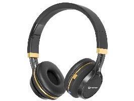 Tracer RAY BT bezdrátová sluchátka s mikrofonem, Bluetooth 2,1, černá