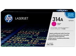 HP Toner cartridge for CLJ 3000, magenta