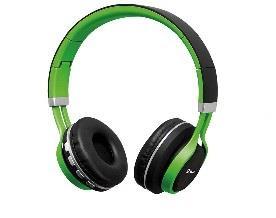 Tracer Ray BT Green sluchátka