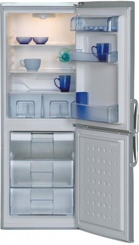 Chladnička kombi Beko CSA 24022 X
