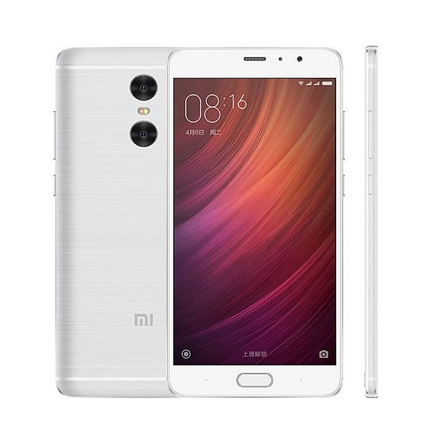 Xiaomi Redmi PRO ENG Silver/ 5,5´´ FullHD 1920x1080/2,5GHz DeC/3GB/64GB/SD/2xSIM/FP/13MPx/4050mAh