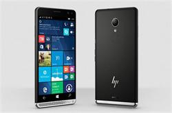 HP Elite x3 Snapdragon 820; 5.96 WQHD; 4GB; 64GB; NFC,BT,LTE; W10mobile