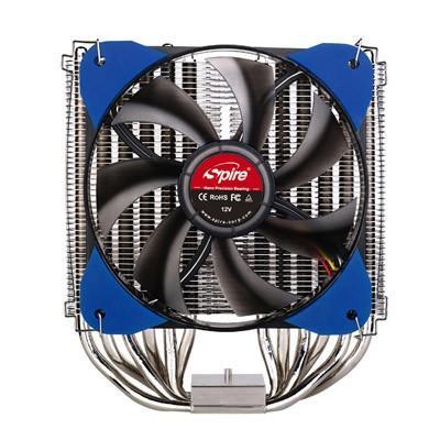Spire chladič procesoru CoolGate 2.0 PWM (Intel / AMD support)