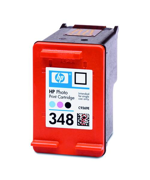 HP C9369E Ink Cart No.348 pro DJ 5740,6540, 13ml, Photo