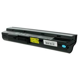 WE HC bat. pro MSI Wind U100 11,1V 4400mAh černá