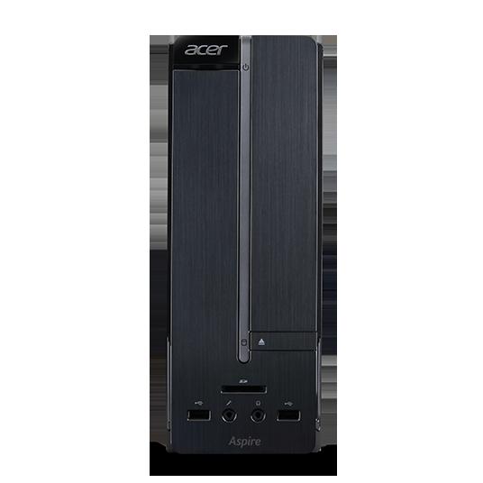 Acer Aspire XC-780 Intel Core i5-7400 /8GB/1TB/ GTX 745 4GB /DVDRW/ USB klávesnice & mouse /W10 Home